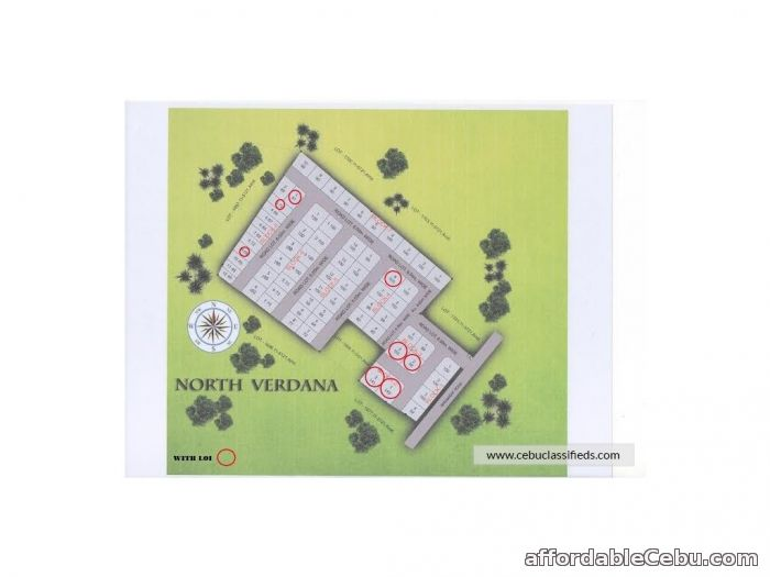 3rd picture of house and lot in cubacub mandaue city,cebu For Sale in Cebu, Philippines