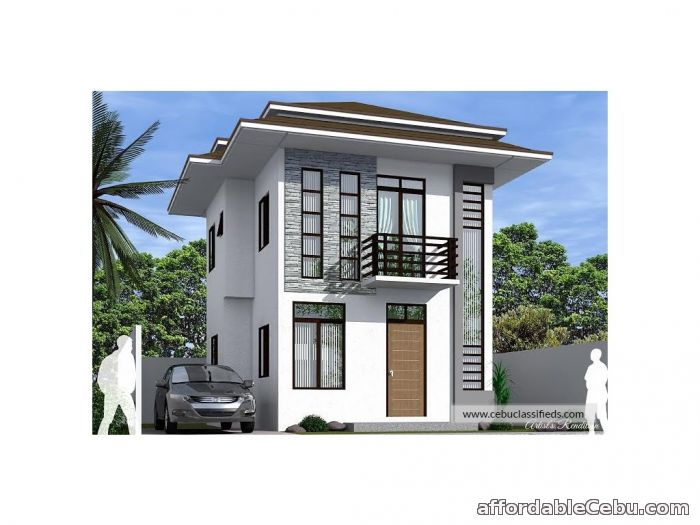 2nd picture of house and lot in cubacub mandaue city,cebu For Sale in Cebu, Philippines
