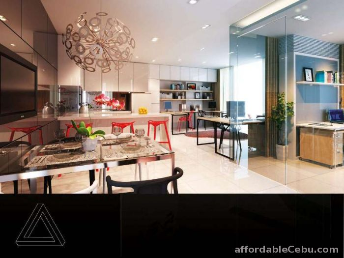 1st picture of Condo for Sale with in Ayala Cebu City For Sale in Cebu, Philippines
