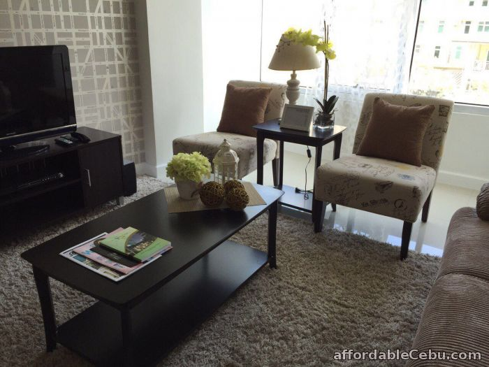 3rd picture of For Rent  One Serendra 1BR For Rent in Cebu, Philippines