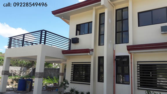 2nd picture of Brand New Cebu House for rent / lease 3 bedrooms For Rent in Cebu, Philippines