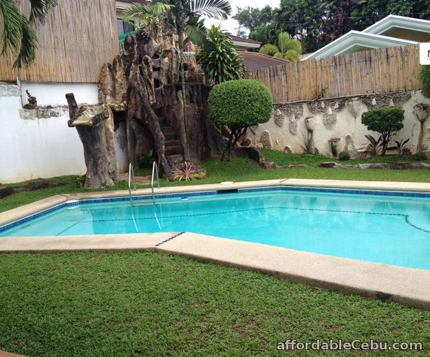4th picture of House For Rent (Banilad Ma. Luisa Paseo Luis Miguel) For Rent in Cebu, Philippines