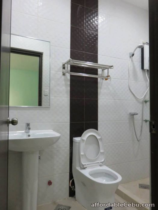 5th picture of Studio Room for rent near at USC Main Campus Cebu City For Rent in Cebu, Philippines