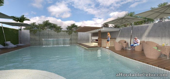 2nd picture of West Box Hill Residences Aura Model Mohon Talisay City,Cebu For Sale in Cebu, Philippines