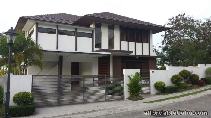 2nd picture of For Sale or Rent:  House and Lot in Westgrove For Sale in Cebu, Philippines
