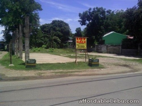 1st picture of 1421 sq.m. commercial and residential lot For Sale in Cebu, Philippines