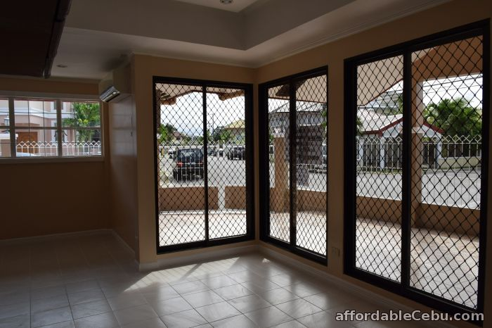 2nd picture of Beautiful 3BR Bungalow House at Villa Del Rio Mactan For Sale in Cebu, Philippines
