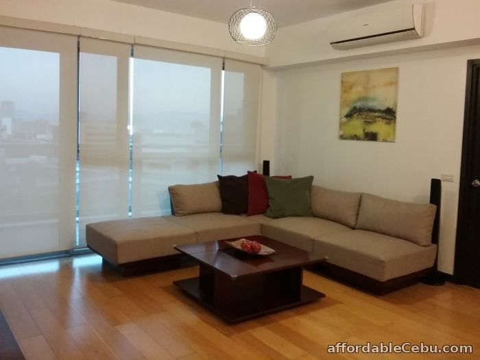 2nd picture of For Lease  One Serendra East Tower For Rent in Cebu, Philippines