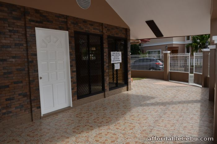 5th picture of Beautiful 3BR Bungalow House at Villa Del Rio Mactan For Sale in Cebu, Philippines