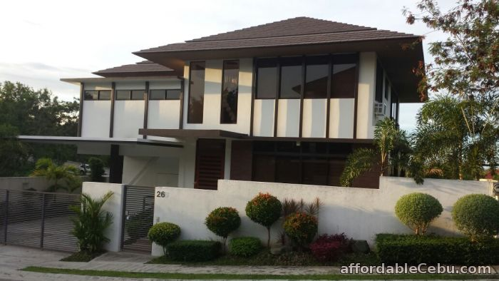 1st picture of For Sale or Rent:  House and Lot in Westgrove For Sale in Cebu, Philippines