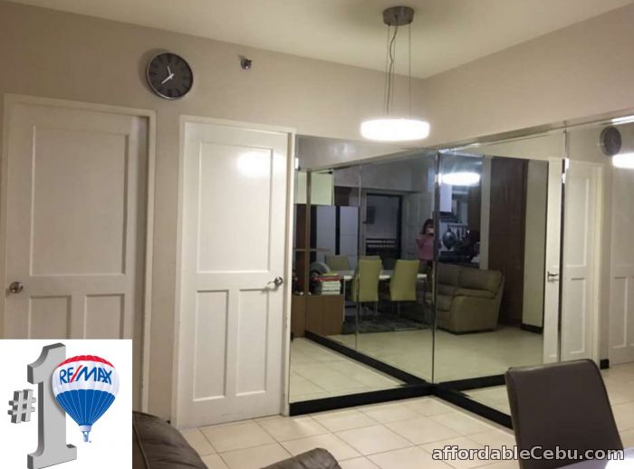 3rd picture of RUSH FOR SALE: 2 Bedroom unit in TIVOLI GARDENS For Sale in Cebu, Philippines