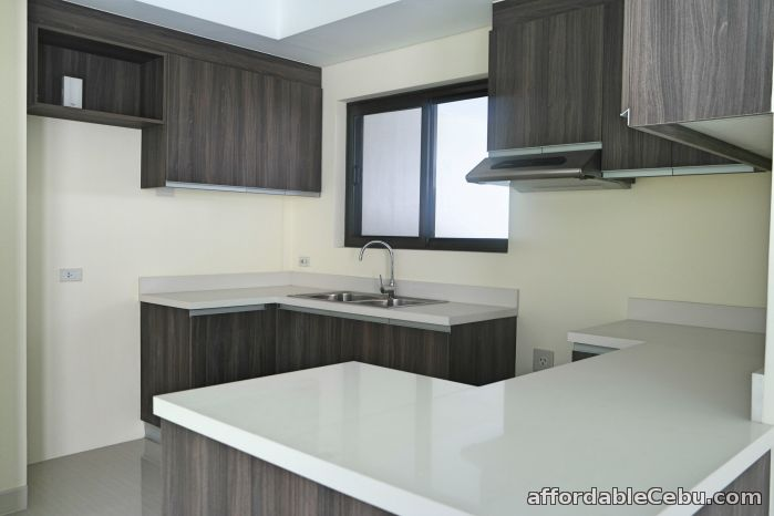 4th picture of For Sale:  Alvendia Townhouse by Rockwell in San Juan For Sale in Cebu, Philippines
