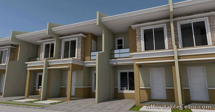 1st picture of West Box Hill Residences Aura Model Mohon Talisay City,Cebu For Sale in Cebu, Philippines