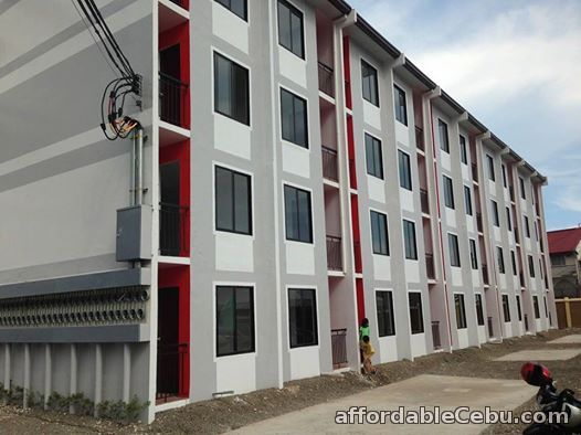 1st picture of Urban Deca Homes Condominium – Hernan Cortes, Mandaue City For Sale in Cebu, Philippines