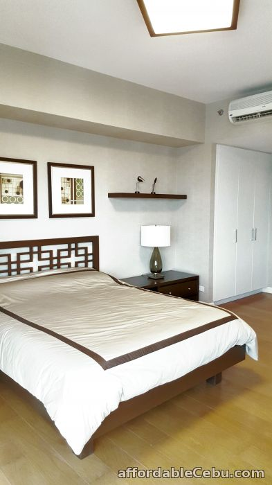 3rd picture of For Sale  One Rockwell East tower Unit For Sale in Cebu, Philippines