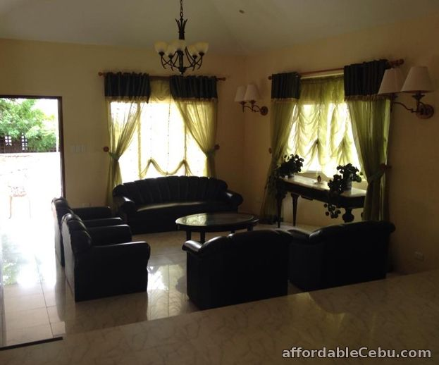 3rd picture of House For Rent (Banilad Ma. Luisa Paseo Luis Miguel) For Rent in Cebu, Philippines