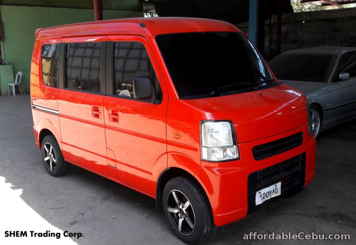 Minivan For Sale >> Diamond eye Minivan RECON , you are the first owner SALE SALE For Sale Cebu City Cebu ...