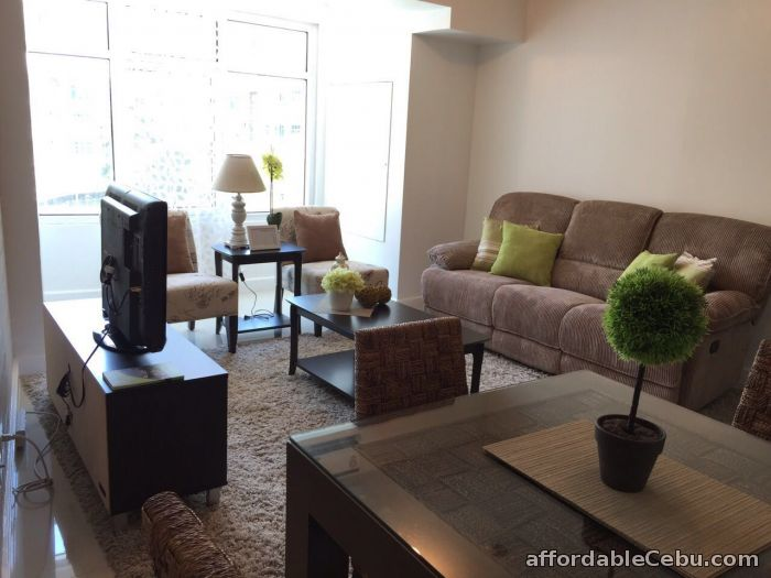 1st picture of For Rent  One Serendra 1BR For Rent in Cebu, Philippines