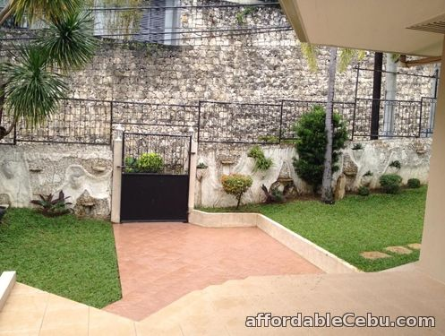 1st picture of House For Rent (Banilad Ma. Luisa Paseo Luis Miguel) For Rent in Cebu, Philippines