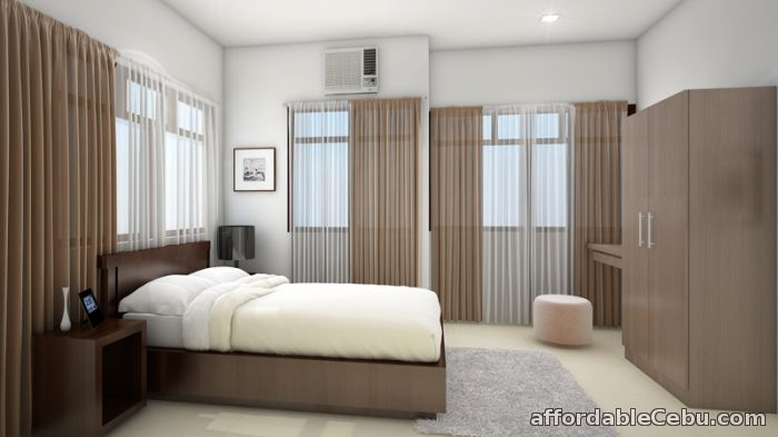 4th picture of The MIDPOINT Residences 1Bedroom Mandaue City For Sale in Cebu, Philippines