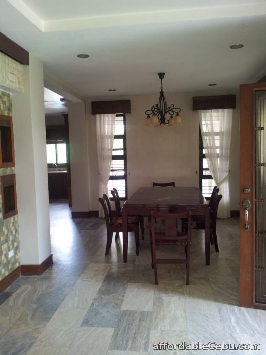 5th picture of HOUSE FOR RENT(TALAMBAN SUNNY HILLS SUN FLOWER) For Rent in Cebu, Philippines