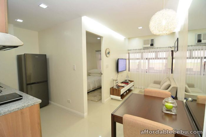 3rd picture of The MIDPOINT Residences 1Bedroom Mandaue City For Sale in Cebu, Philippines