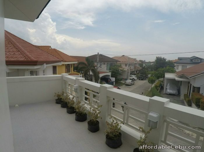 4th picture of FOR SALE: BRAND NEW HOUSE in Verdana Homes Daang Hari For Sale in Cebu, Philippines