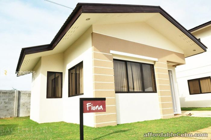 1st picture of House for Sale S/D L/a:100sq.m. F/a:42sq.m. 3-Br. as low as 12k/monthly in Lapu-Lapu City, Cebu For Sale in Cebu, Philippines