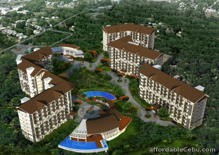 2nd picture of Antara Condominium Talisay City,Cebu For Sale in Cebu, Philippines