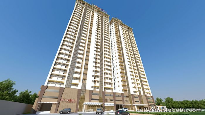 1st picture of The MIDPOINT Residences 1Bedroom Mandaue City For Sale in Cebu, Philippines