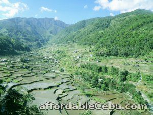 1st picture of Handcarved and Hand-wooven, Banaue Tour Offer in Cebu, Philippines