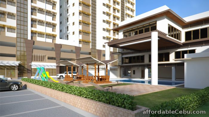 2nd picture of The MIDPOINT Residences 1Bedroom Mandaue City For Sale in Cebu, Philippines
