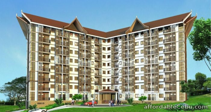 1st picture of Antara Condominium Talisay City,Cebu For Sale in Cebu, Philippines