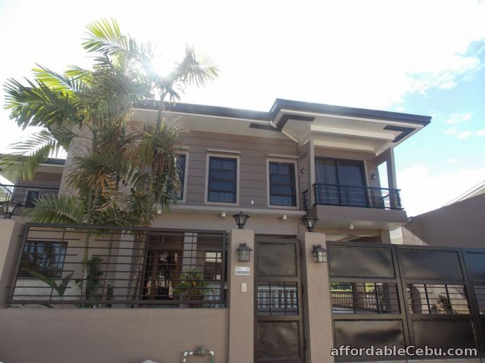 1st picture of HOUSE FOR RENT(TALAMBAN SUNNY HILLS SUN FLOWER) For Rent in Cebu, Philippines