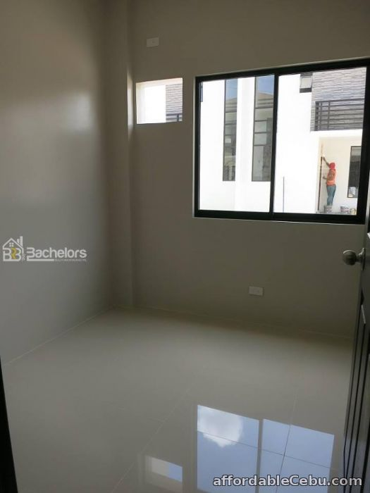 3rd picture of House for Sale Duplex 3Br. f/a: 83sq.m. Php24k/month in Mandaue City, Cebu For Sale in Cebu, Philippines