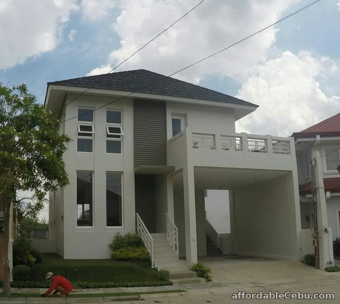 1st picture of FOR SALE: BRAND NEW HOUSE in Verdana Homes Daang Hari For Sale in Cebu, Philippines