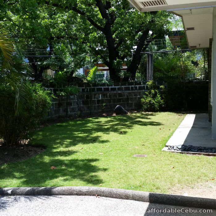 1st picture of For Lease:  House and Lot in 5 San Lorenzo Drive San Lorenzo Makati For Rent in Cebu, Philippines