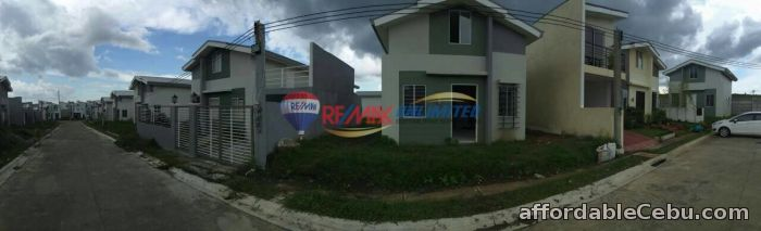2nd picture of FOR SALE: House and Lot in Avida Cerise Village - Nuvali For Sale in Cebu, Philippines