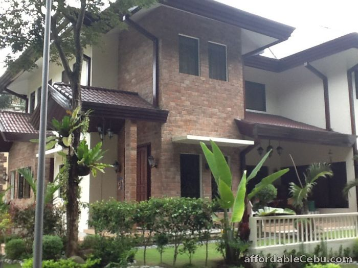 1st picture of Sierra Madre House and Lot For Sale For Sale in Cebu, Philippines