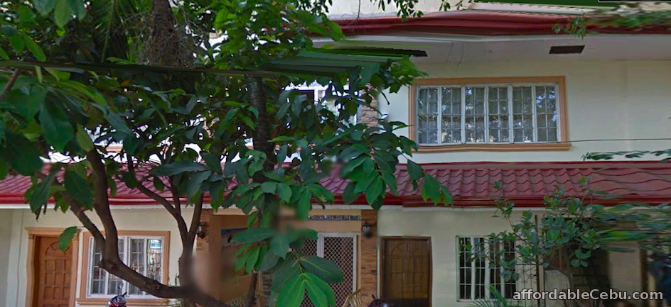 1st picture of Newly refurbished centrally located house & lot for sale in Urgello For Sale in Cebu, Philippines