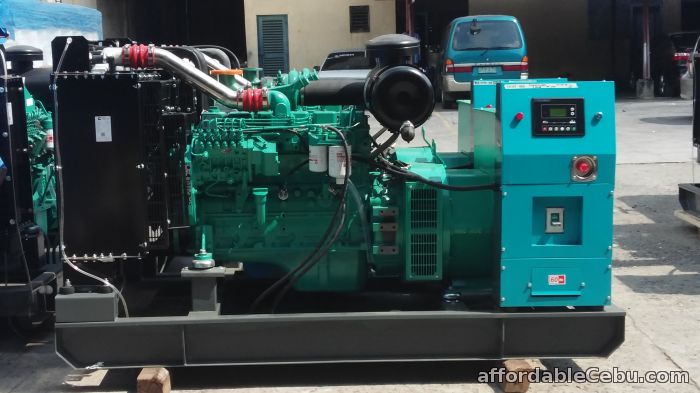 1st picture of Brand New Generator Engine Latest Model For Sale in Cebu, Philippines