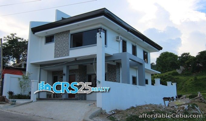 2nd picture of White House for Sale in Pit-os Talamban Cebu For Sale in Cebu, Philippines