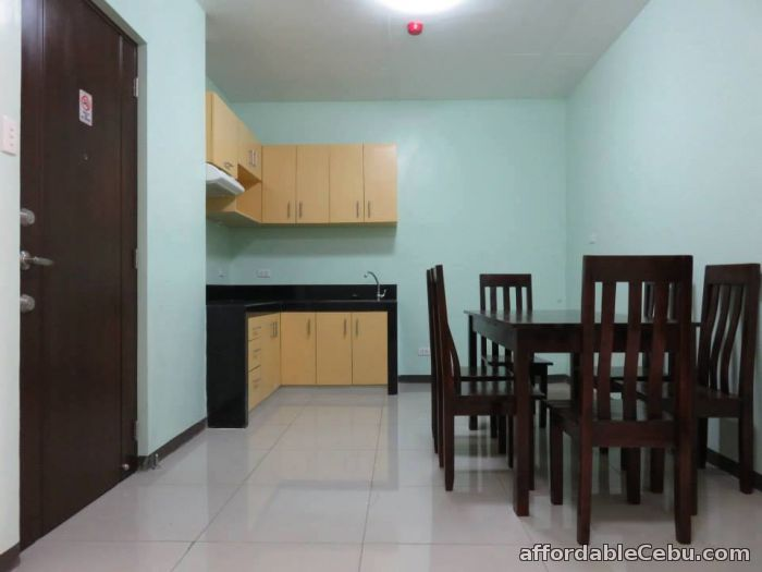 4th picture of 2 Bedrooms for rent at Sardius Residences near in carbon,Cebu City For Rent in Cebu, Philippines