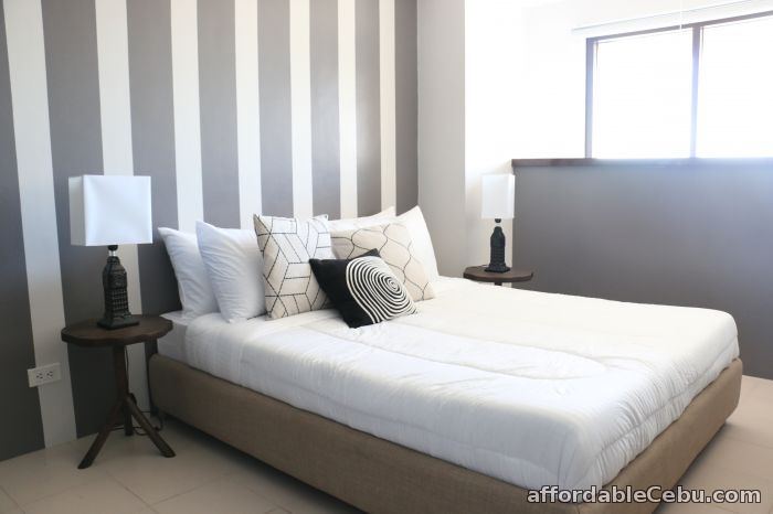 2nd picture of RFO Condo 2-Bedroom Loft Unit, Fully-Furnished, Complete Amenities, near SM, Ayala, CDU For Sale in Cebu, Philippines