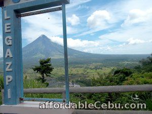 1st picture of Captivating Volcano, Bicol tour package Offer in Cebu, Philippines