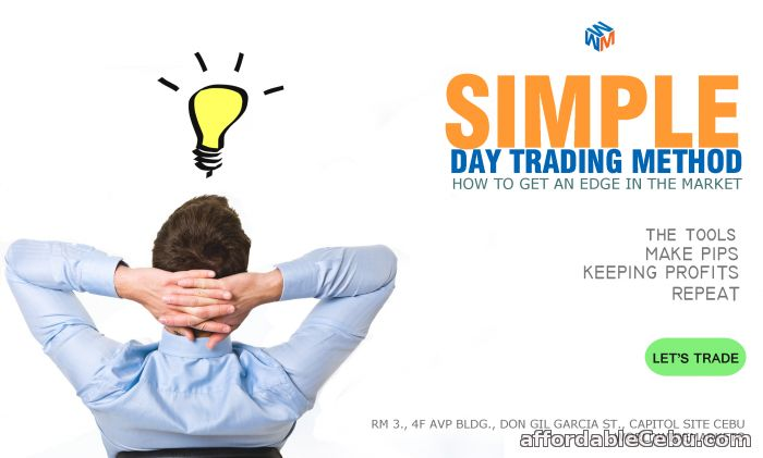Simple trading forex methodology