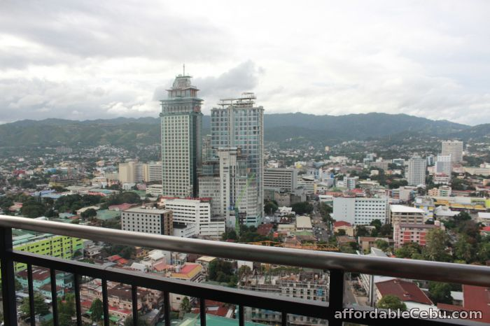 5th picture of Centrally located fully-furnished residential condominium unit For Rent in Cebu, Philippines