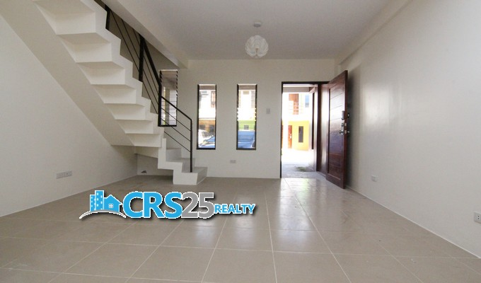 4th picture of House and Lot for Sale in Talamban For Sale in Cebu, Philippines