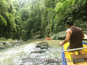 1st picture of Attraction since Spanish Colonial era, Pagsanjan falls tour Offer in Cebu, Philippines