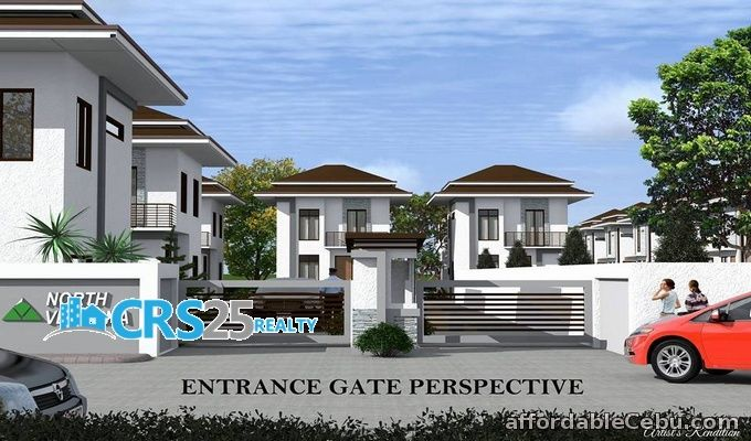 1st picture of North Verdana House near Ateneo de Cebu For Sale in Cebu, Philippines